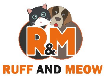 Dog and Cat Grooming Products and Accessories by Ruff and Meow